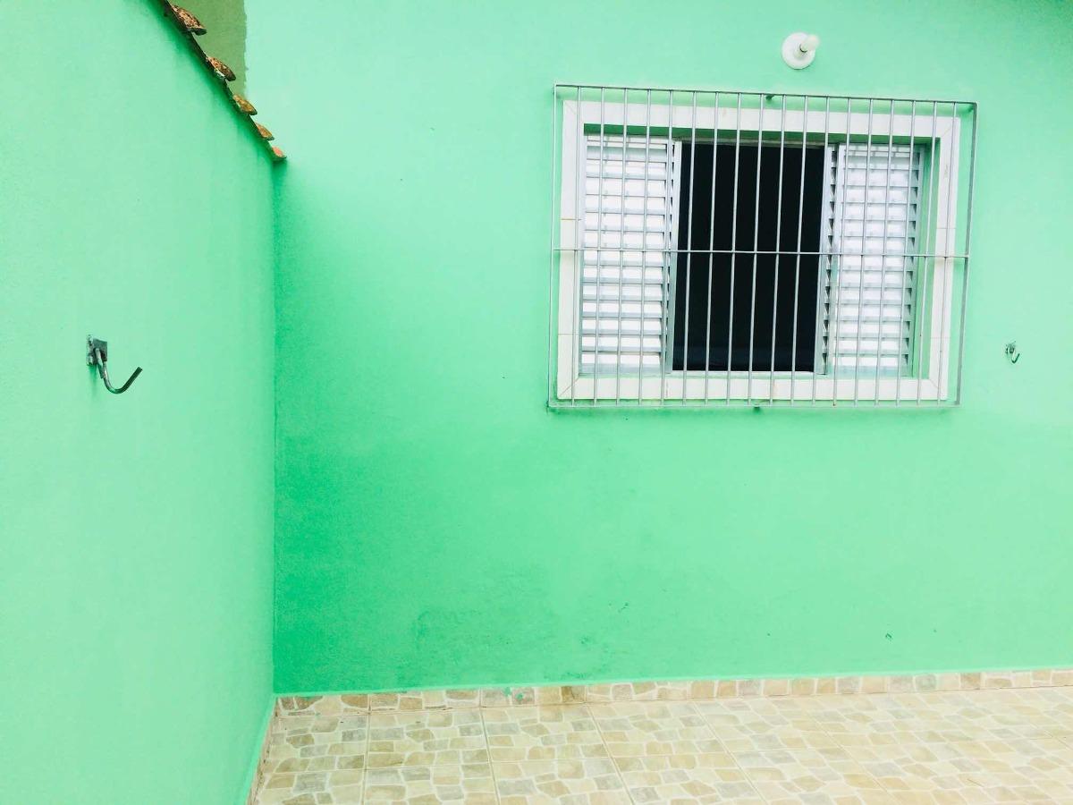 casa em mongaguá - disponível para o carnaval