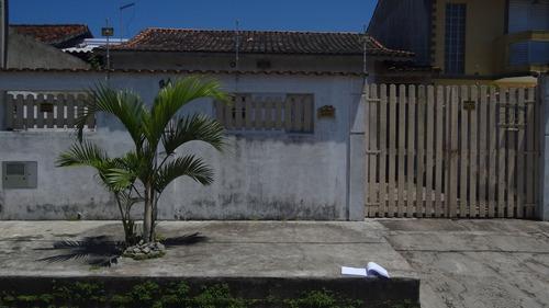 casa em mongaguá excelente localização - c5950