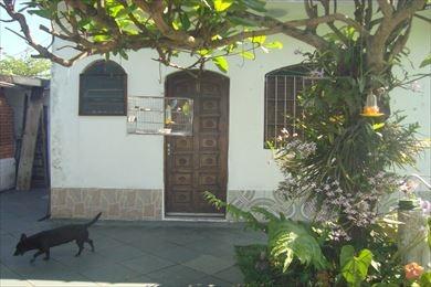 casa em mongaguá, excelente localização! - n3793