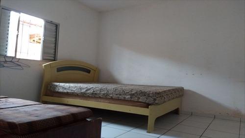 casa em mongaguá geminada à venda  - c5936