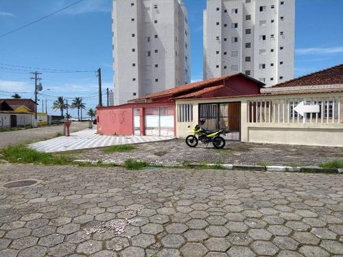 casa em mongaguá - lado praia - 1824 - 33708762