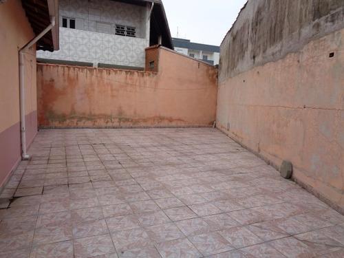 casa em mongaguá, lado praia, r$135 mil - ref.4989