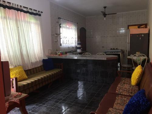 casa em mongaguá. linda, confira! ref. 6270 m