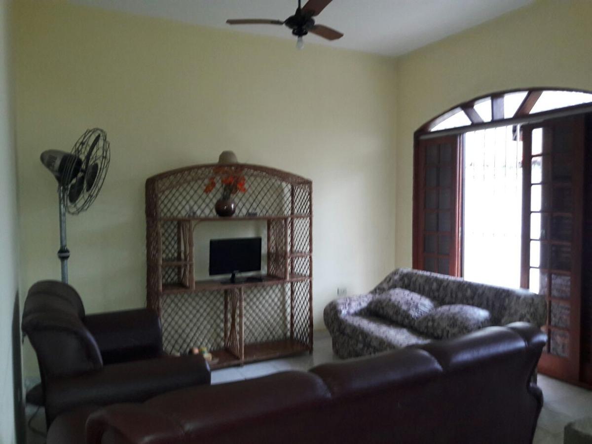 casa em  mongaguá lindo sobrado na praia!! 6027 c