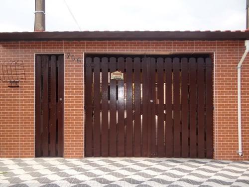 casa em  mongaguá litoral paulista r$ 180 mil - n6074