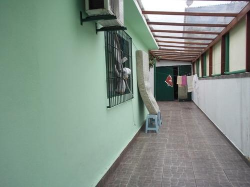 casa em mongaguá, lote inteiro, financiamento bancário 4901
