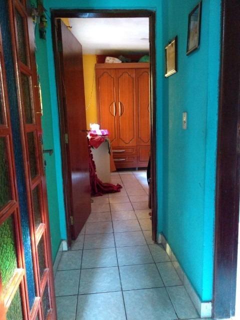 casa em mongaguá, lote inteiro! - n3861
