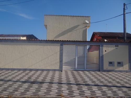 casa em mongaguá no bairro agenor de campos - ref.6232