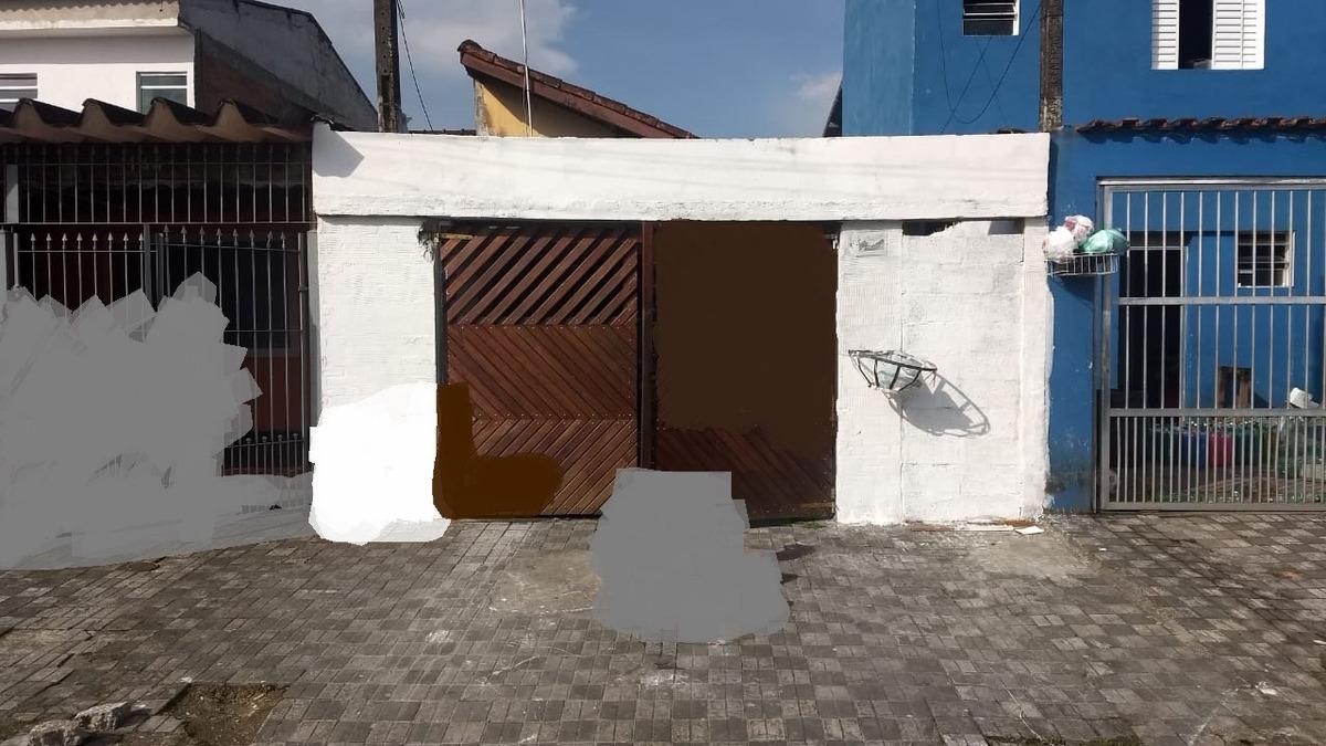 casa em mongagua no vera cruz.