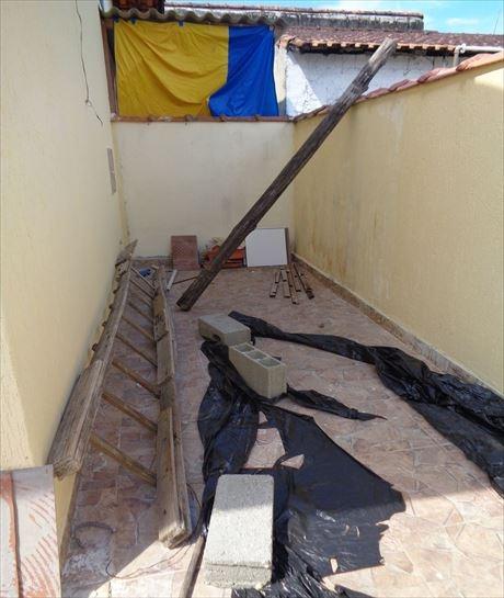 casa em mongaguá, ótima à venda no  balneário regina - n5332
