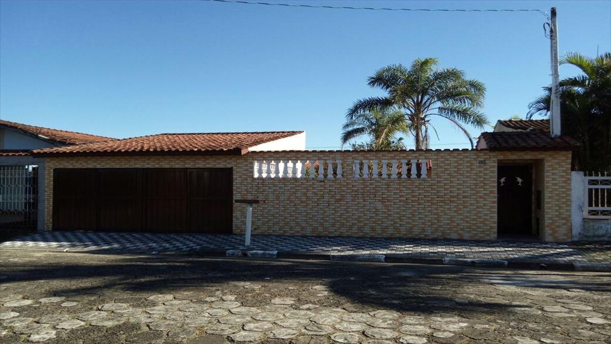 casa em mongaguá pertinho da praia , plataforma - n5917