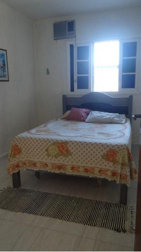 casa em mongaguá, piscina, 4 dormitórios, c5705, ótimo lazer