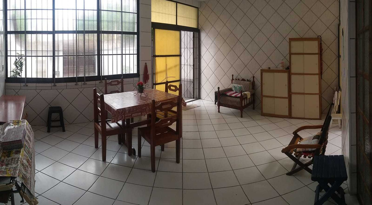 casa em mongaguá r$ 170 mil bem conservada