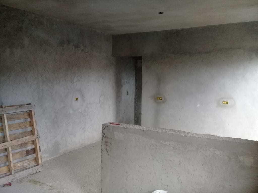 casa em mongaguá, semi-acabada!!!