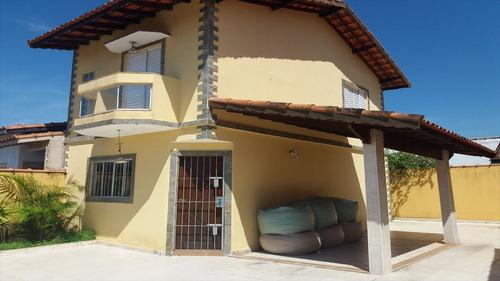 casa em mongaguá!imobiliária canaã imóveis - c4650