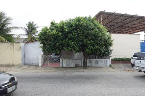 casa em montese, fortaleza/ce de 145m² 4 quartos para locação r$ 1.950,00/mes - ca162734