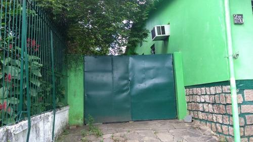 casa em nonoai com 3 dormitórios - li260839