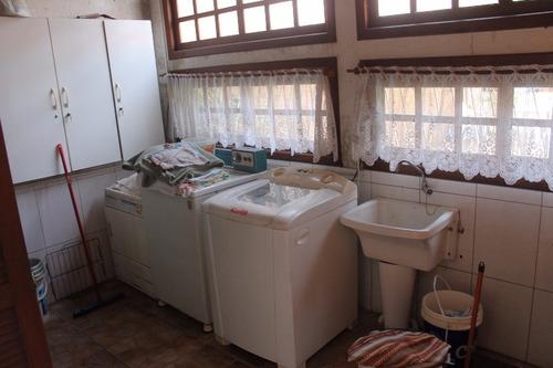 casa em nonoai com 4 dormitórios - lu266004