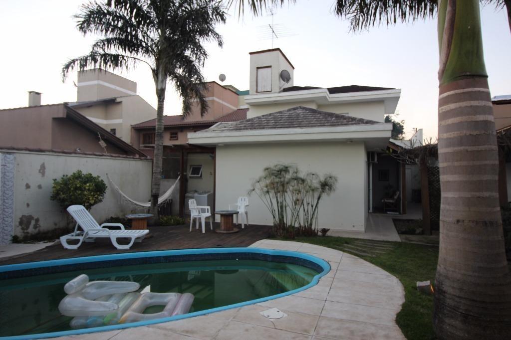 casa em nossa senhora das graças, canoas/rs de 257m² 4 quartos à venda por r$ 1.117.000,00 - ca181122