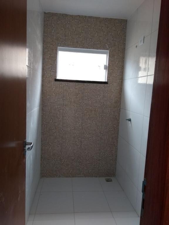 casa em nova esperança, parnamirim/rn de 60m² 2 quartos à venda por r$ 131.000,00 - ca547796