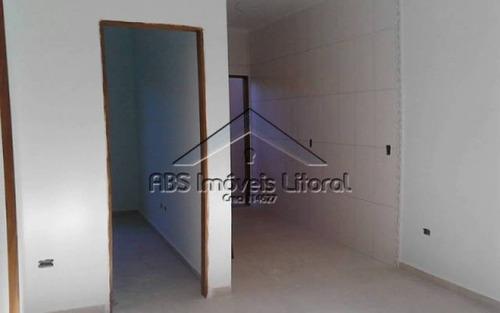 casa em  nova mirim - praia grande- cco217