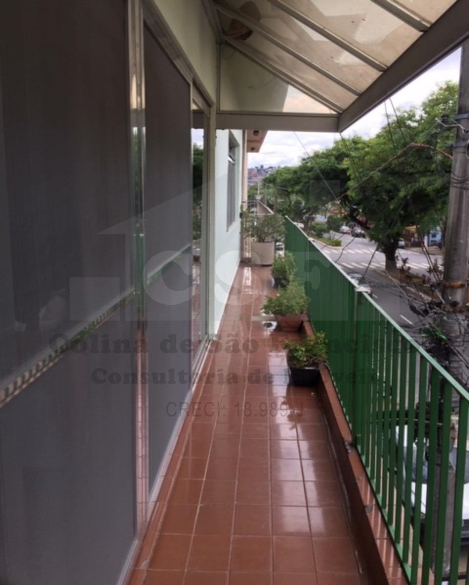 casa em osasco de 870m² com 4 pontos comerciais - ca04262 - 33677936