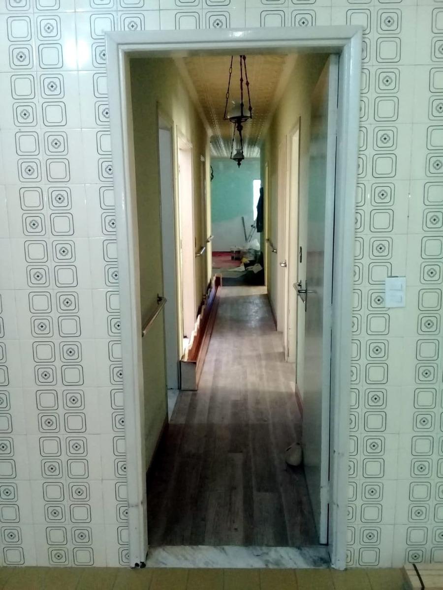 casa em osvaldo cruz  -  são caetano do sul - 3701