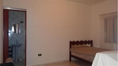 casa em ótima localização em mongaguá-sp ref.5795