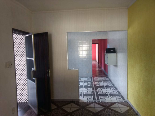 casa em ótimo estado e com preço de ocasião -  cod: 348 - v348