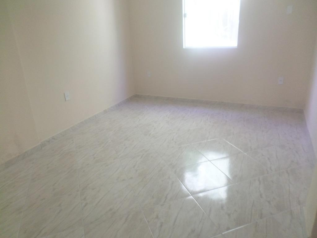 casa em paraíso, são gonçalo/rj de 50m² 1 quartos à venda por r$ 110.000,00 - ca382476