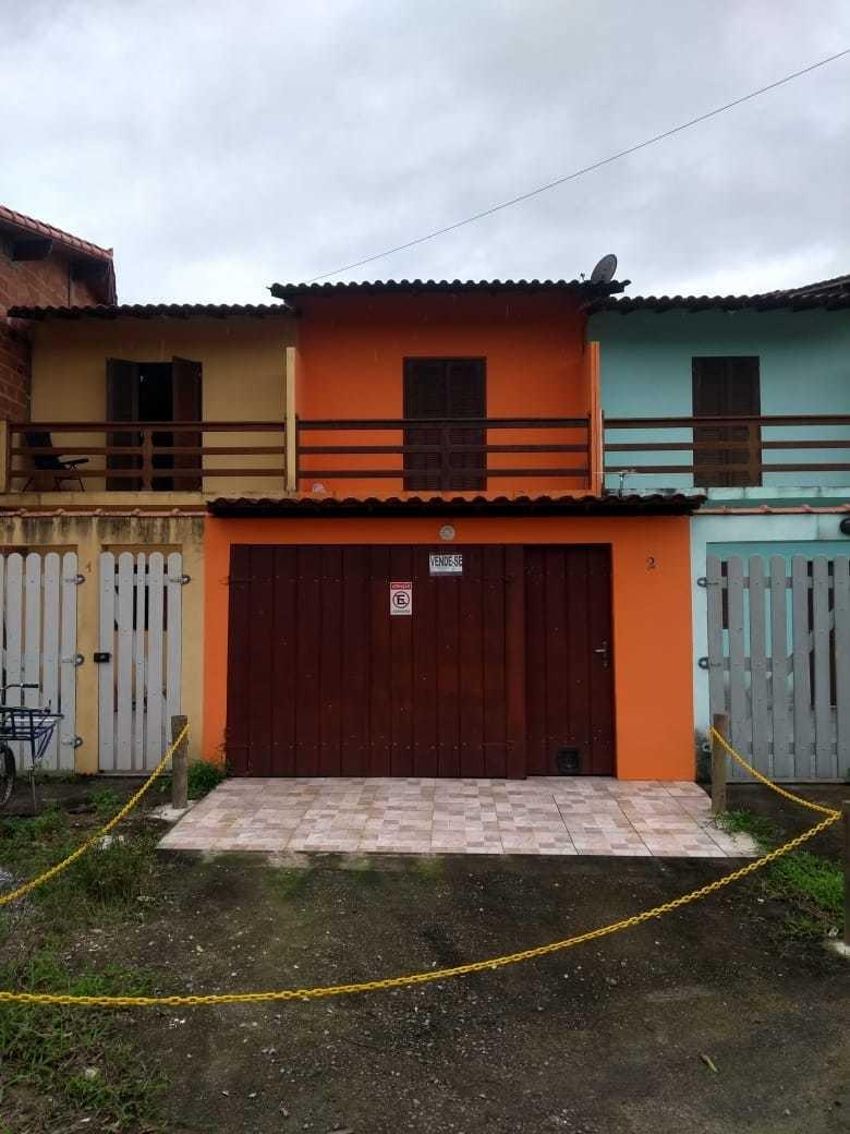 casa em paraty 2 quartos 2 banheiros 3 minutos do centro