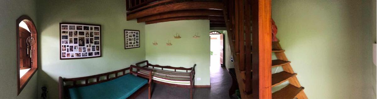 casa em paraty