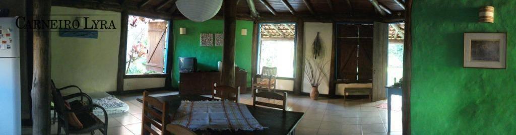 casa em paraty - ca0424