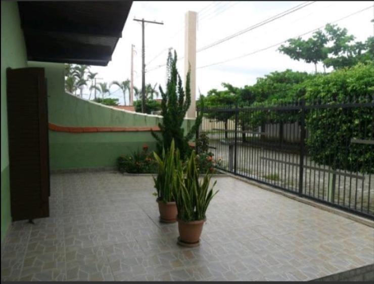casa em parque balneário oásis, peruíbe/sp de 160m² 4 quartos à venda por r$ 325.000,00 - ca238369