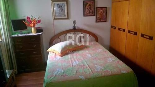 casa em parque espírito santo com 3 dormitórios - ev3295