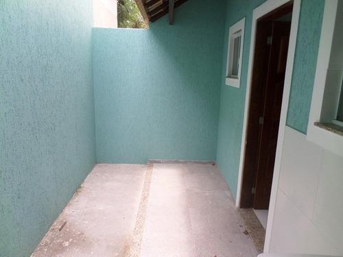 casa em parque hotel, araruama/rj de 102m² 2 quartos à venda por r$ 280.000,00 - ca78024