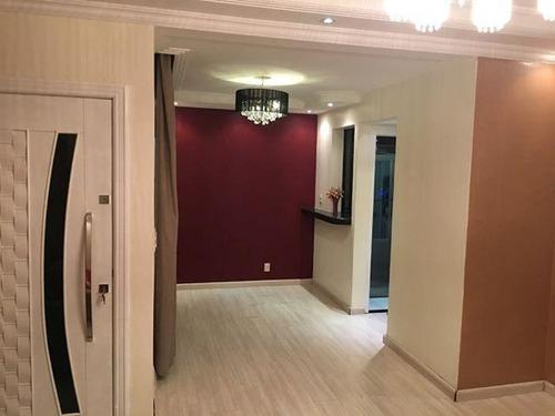 casa em parque são vicente, são vicente/sp de 98m² 3 quartos à venda por r$ 360.000,00 - ca256557