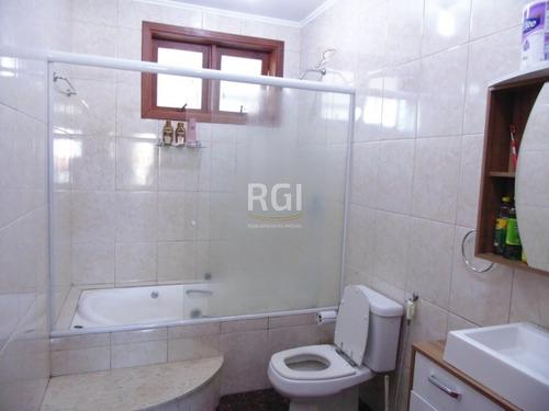 casa em partenon com 4 dormitórios - bt5707