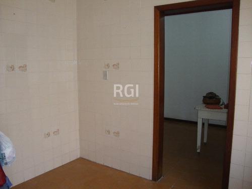 casa em passo da areia com 4 dormitórios - li50876828