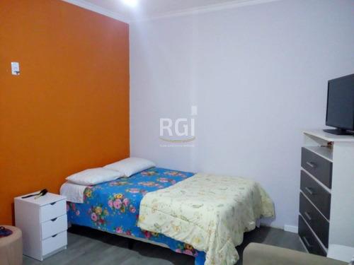 casa em passo da areia com 4 dormitórios - li50877093