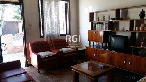 casa em passo da areia com 5 dormitórios - el50866048