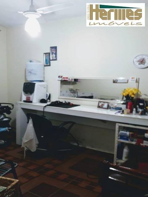 casa em paulinia - ca01574 - 33893246
