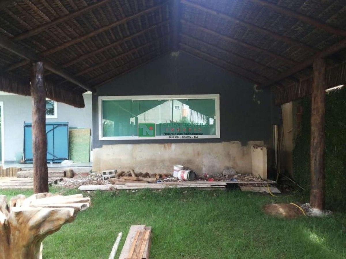 casa em pedra de guaratiba  - 75.2806 gua