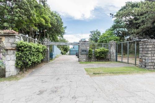 casa em pedra redonda com 5 dormitórios - lu262825