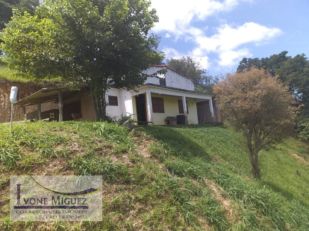 casa em pedras ruivas  -  paty do alferes - 2947