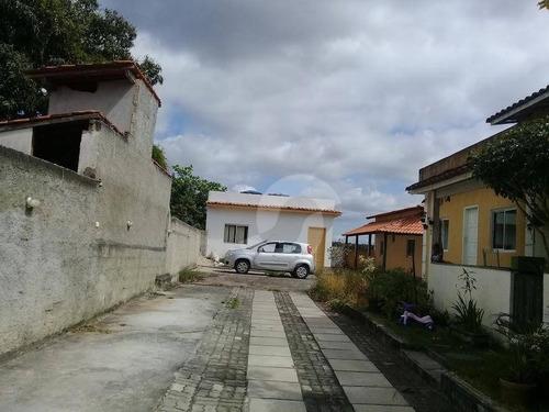 casa em pendotiba - ca0765