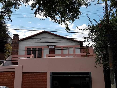 casa em perdizes, são paulo/sp de 400m² 3 quartos à venda por r$ 1.800.000,00 ou para locação r$ 7.000,00/mes - ca163067