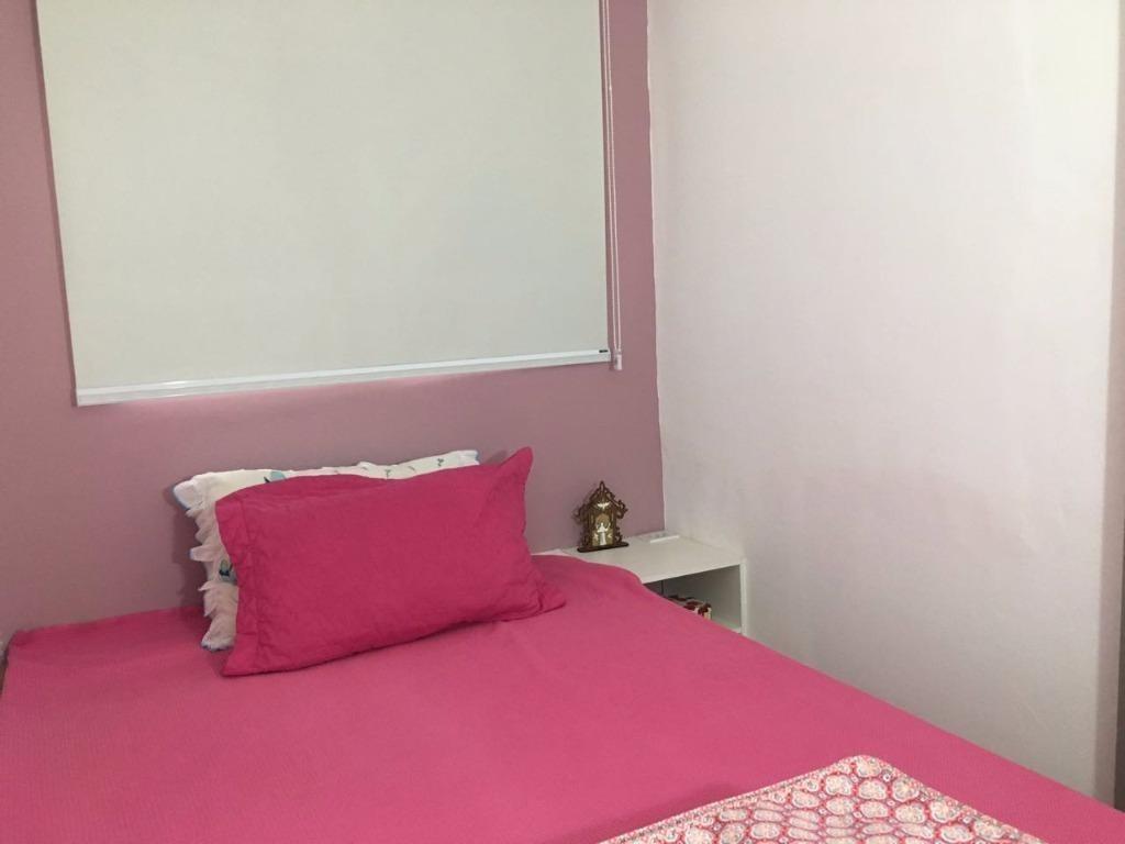 casa em peró, cabo frio/rj de 62m² 2 quartos para locação r$ 210,00/dia - ca243456