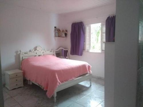 casa em peruíbe com 3 dormitórios