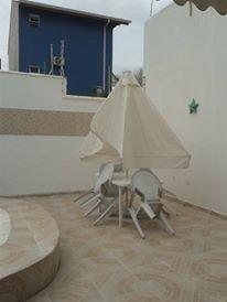 casa em peruíbe com  piscina, na primeira quadra (209)